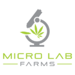 Micro Lab Farms logo - Manufacturer of Shipping Container Farms